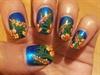 Hawaiian Tropic -inspired by Robin Moses