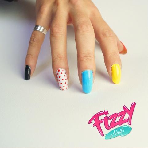 simple nails  nail art gallery