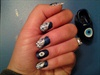 Greek Nails! OPA