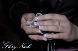 Gel nails 3