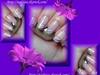 nail art manucure