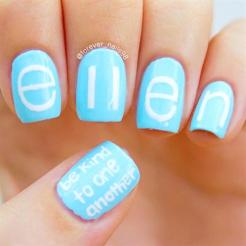 Ellen Nails