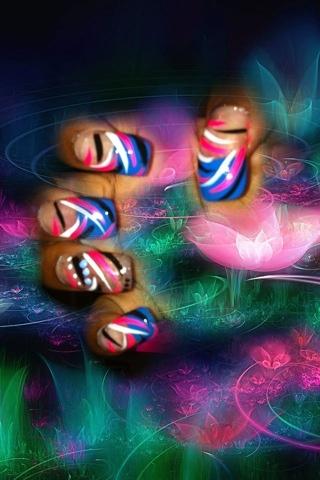 avatar nails