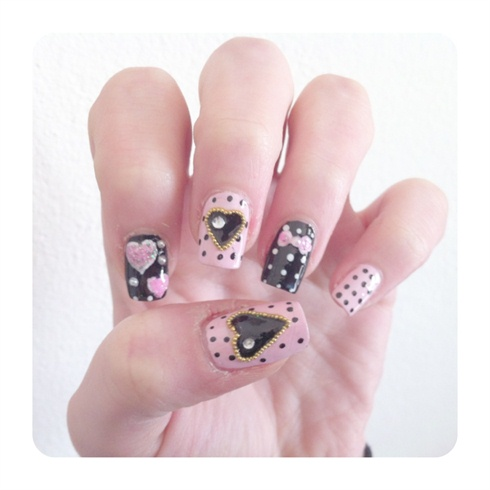 Party nails