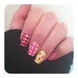 Pic Nic nails