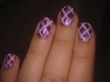 PurpleWhitePlaid