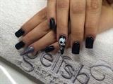 Rock nails