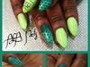 Minty Greens