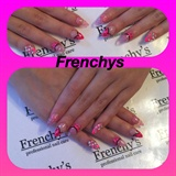 Frenchys Nails