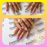 Frenchys nails