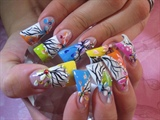 Lily's Nail Designers