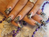 "Nail Designers ""Pure Envy Salon"""