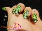Crackle Frog