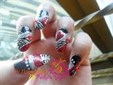 Rebra Heart (Valentine's Day Nails)