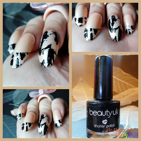 Shatter Manicure