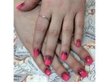 Pink Makes Me Sparkle