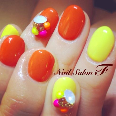SUN SHINE nails♡