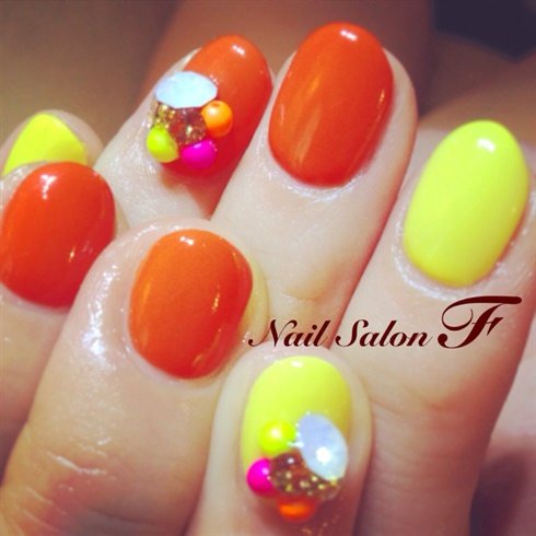 nailsalon F @japan