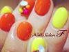 SUN SHINE nails
