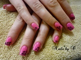 Cheetah Splash