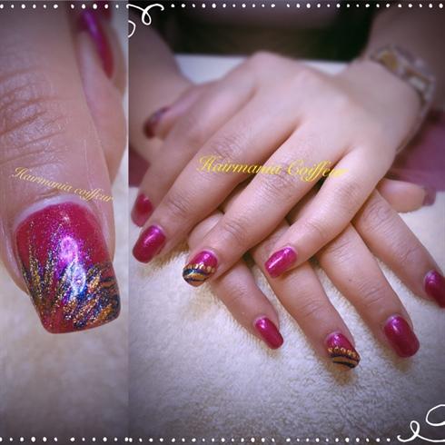 Nailgel Pink Summer