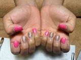 Pink&gold