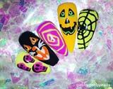 Spooky Halloween designs