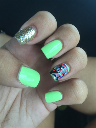 Floridabeach Design Nails Nail Art Gallery