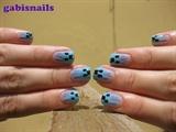 Bunny Nails/Unhas de Coelhinho