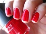 Light Red - Cherimoya