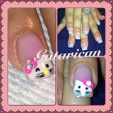 Hello nails :D