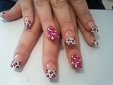 <3 leopard print! :)