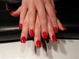 ravishing red :)