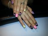 pastel brights :)