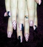 bling & stripes :)