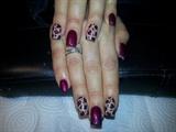 nude leopard print :)