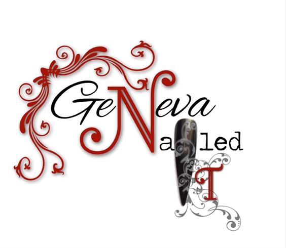 My Logo Nail Art Gallery