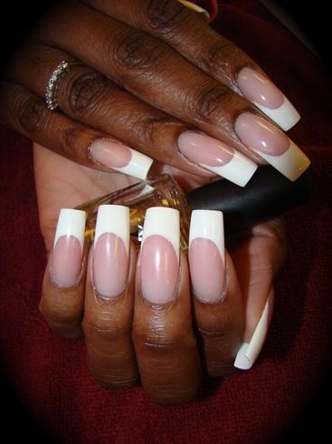 Akzentz Pink & Whites