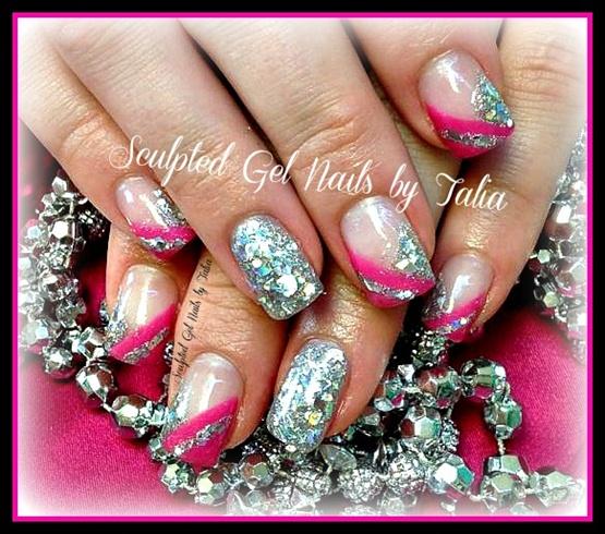 Princess Nail Art: Nail Art Gallery