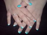 Turquoise(Swarovski)