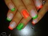 NEON SAND FRENCH