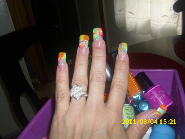 Happy Colors!!!
