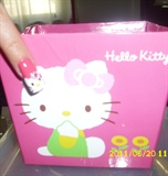Hello Kitty!!