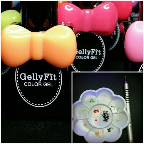 I have used all GellyFit Australia Gel Polish,