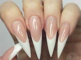 nail art: NTNA Entity Challenge #3