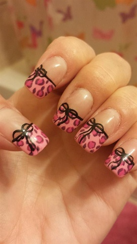 bows lepard