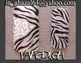 ~ghazal~  zebra design