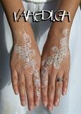 ~ghazal~ hand design