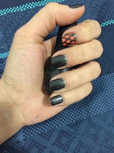 Dark,orange