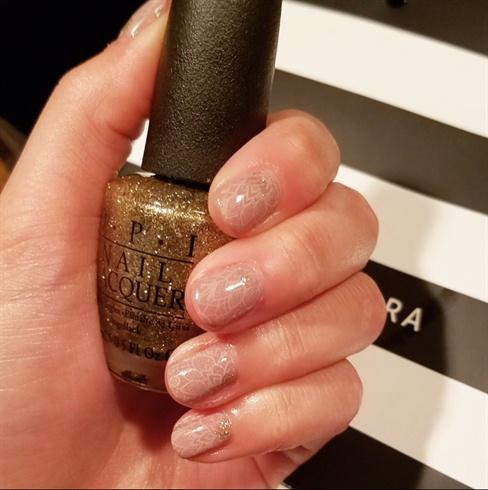 Nail Stamping Gel